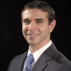 Chiropractor Bethesda MD Cory Aplin
